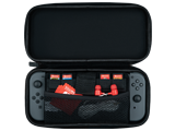 PDP - Switch - Slim Travel Case - Switch Elite Edition - Open