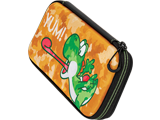 PDP - Switch - Slim Travel Case - Yoshi Camo Edition - Front - Angle