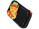 PDP - Switch - Slim Travel Case - Zelda Retro Edition - Front - Angle