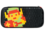 PDP - Switch - Slim Travel Case - Zelda Retro Edition - Front