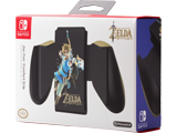 Power A - Switch - Joy-Con Comfort Grip - Zelda - BOTW - Package