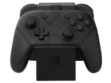 Power A - Switch - Joy-Con and Pro Controller Charging Dock - In Use - Front