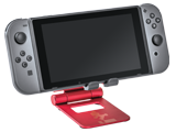 Power A - Switch - Stand - Mario - Expanded + Console