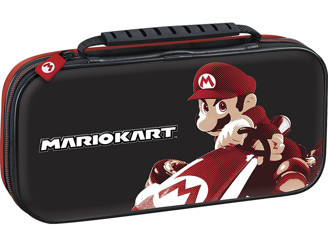 RDSI - Switch - Game Traveler Deluxe Travel Case - Mario Kart