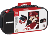 RDSI - Switch - Game Traveler Deluxe Travel Case - Mario Kart - Package