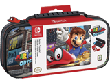 RDSI - Switch - Game Traveler Deluxe Travel Case - Mario Odyssey - Package