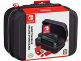 RDSI - Switch - Game Traveler Deluxe System Case - Black - Package