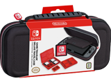 RDSI - Switch - Game Traveler Deluxe Travel Case - Black - Package