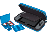 RDSI - Switch - Game Traveler Deluxe Travel Case - Sheikah Eye - Blue - Items
