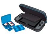 RDSI - Switch - Game Traveler Deluxe Travel Case - Sheikah Eye - Gray - Items