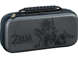 RDSI - Switch - Game Traveler Deluxe Travel Case - Link - Gray - Closed