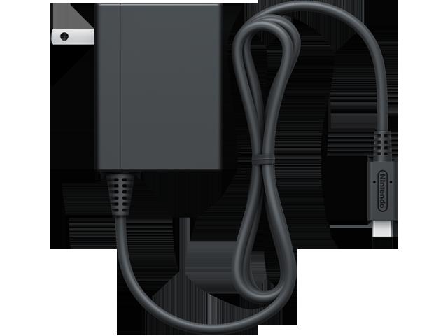 AC Adapter (Nintendo Switch) - REFURBISHED | Nintendo Switch