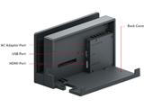 Dock - Info - Back - Nintendo Switch
