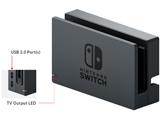 Dock - Info - Front - Nintendo Switch