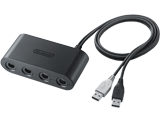 GameCube Controller Adapter for Switch
