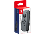 Joy-Con - Nintendo Switch - Gray L - Package