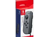 Joy-Con - Nintendo Switch - Gray L - Package