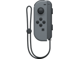 Joy-Con - Nintendo Switch - Gray L - Strap