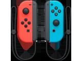 Joy-Con - Nintendo Switch - Neon Red L + Neon Blue R - Straps