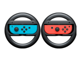 Wheels - Joy-Con - Nintendo Switch - Neon Blue L + Neon Red R
