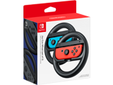 Wheels - Joy-Con - Nintendo Switch - Neon Blue - L + Neon Red - R - Package