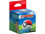 Poke Ball Plus - Package