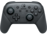 Pro Controller - Nintendo Switch - Gray - Front
