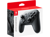 Pro Controller - Nintendo Switch - Gray - Package
