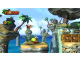 Screenshot - Donkey Kong Country: Tropical Freeze (Switch)