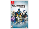 Fire Emblem Warriors (Switch) Box Art