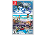 Go Vacation Box Art