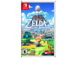The Legend of Zelda: Link's Awakening Box Art