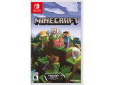 Minecraft (Switch) Box Art