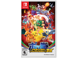 Pokken Tournament DX Box Art