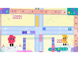 Screenshot - Snipperclips Plus - Cut it out, Together!