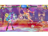 Screenshot - SNK HEROINES - Tag Team Frenzy
