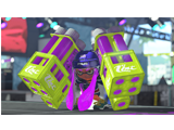 Screenshot - Splatoon 2 - Switch