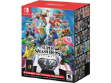 Super Smash Bros. Ultimate Special Edition - Package