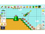 Screenshot - Super Mario Maker 2