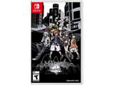 The World Ends With You - Final Remix Box Art