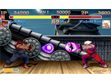 Screenshot - Ultimate Street Fighter 2: The Final Challengers