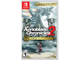 Xenoblade Chronicles 2: Torna ~ The Golden Country Box Art