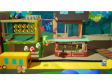 Screenshot - Yoshi's Crafted World