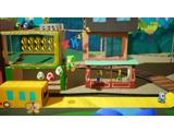 Screenshot - Yoshi's Crafted World