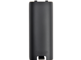 Battery Cover - Wii Remote - Black