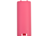 Battery Cover - Wii Remote - Pink