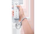 Wii Remote Plus - White - Lifestyle