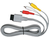 AV Cables - Wii - Full