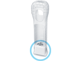 Wii MotionPlus - White - In Jacket