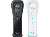 Wii Remote - Black + White - In Jacket